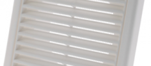 Решетки за битова вентилация