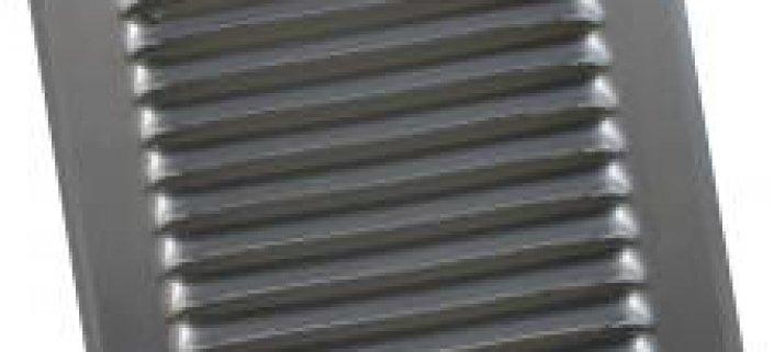 Фасадни решетки