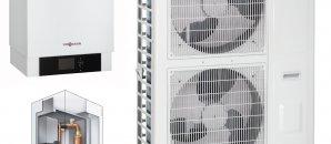 Термопомпи за домашно приложение